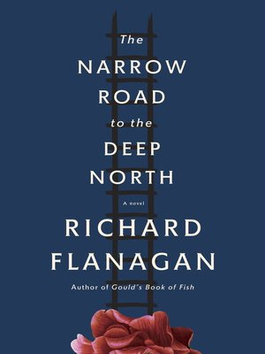 cover image of The Narrow Road to the Deep North